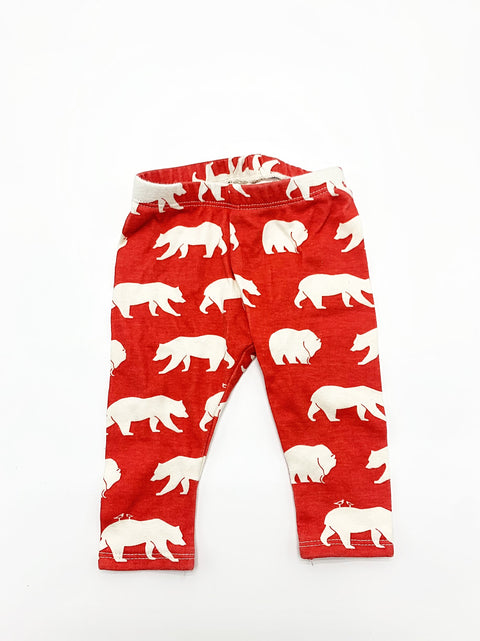 Simply Love bottoms size 3-6m