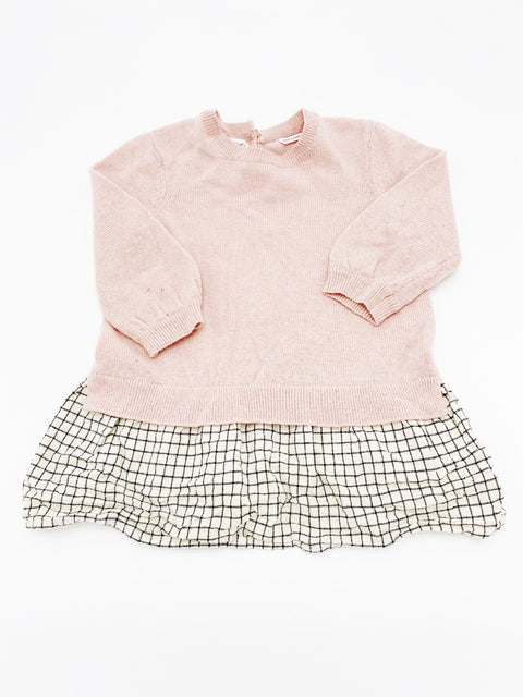 Zara sweater 12-18m