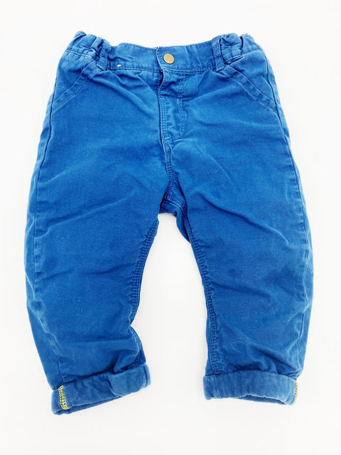 M&S bottoms 9-12m