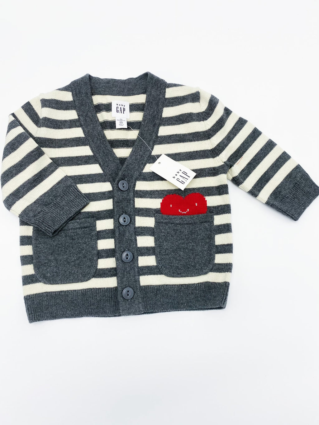 Gap sweater 3-6m BRAND NEW WITH TAGS