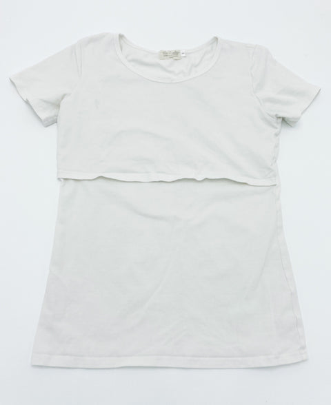 Ella Bella nursing t-shirt - small