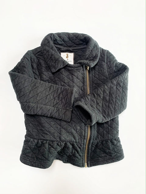 G quilted jacket size 12-24m