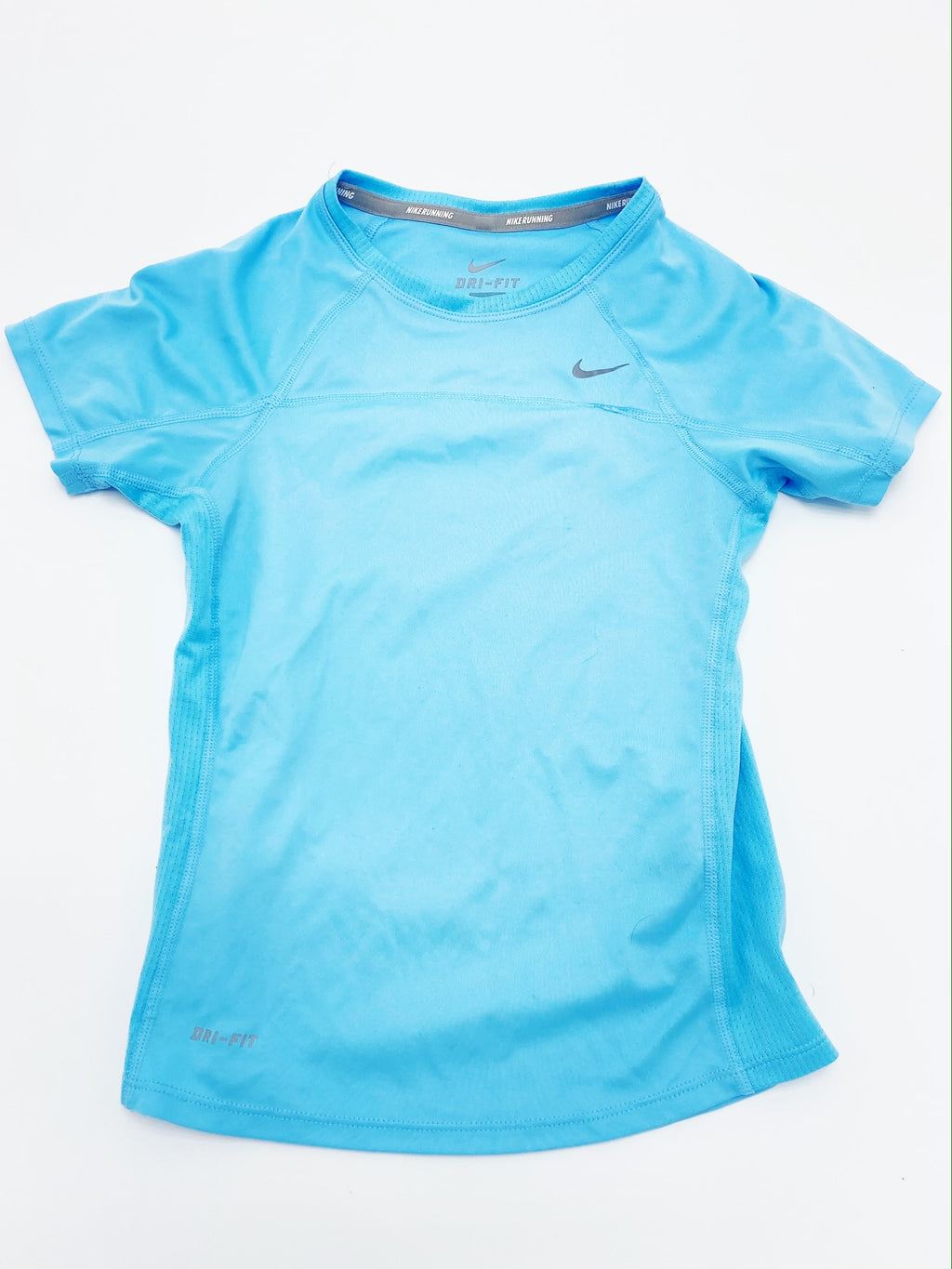 Nike dry-fit t-shirt size small (6-7)