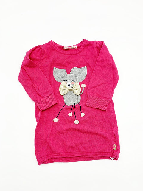 Billieblush sweater size 18m