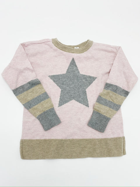Gap sweater size 4-5