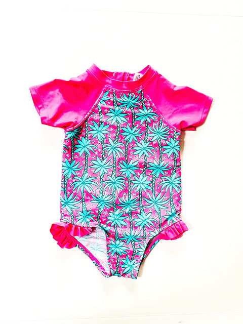Floatamini swimsuit size 24m