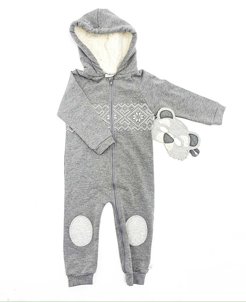 Rosie Pope romper size 18m NEW