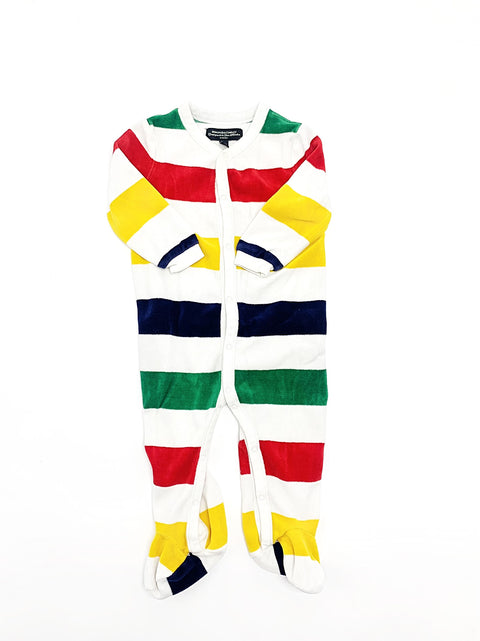 Hudson Bay sleeper size 3-6m