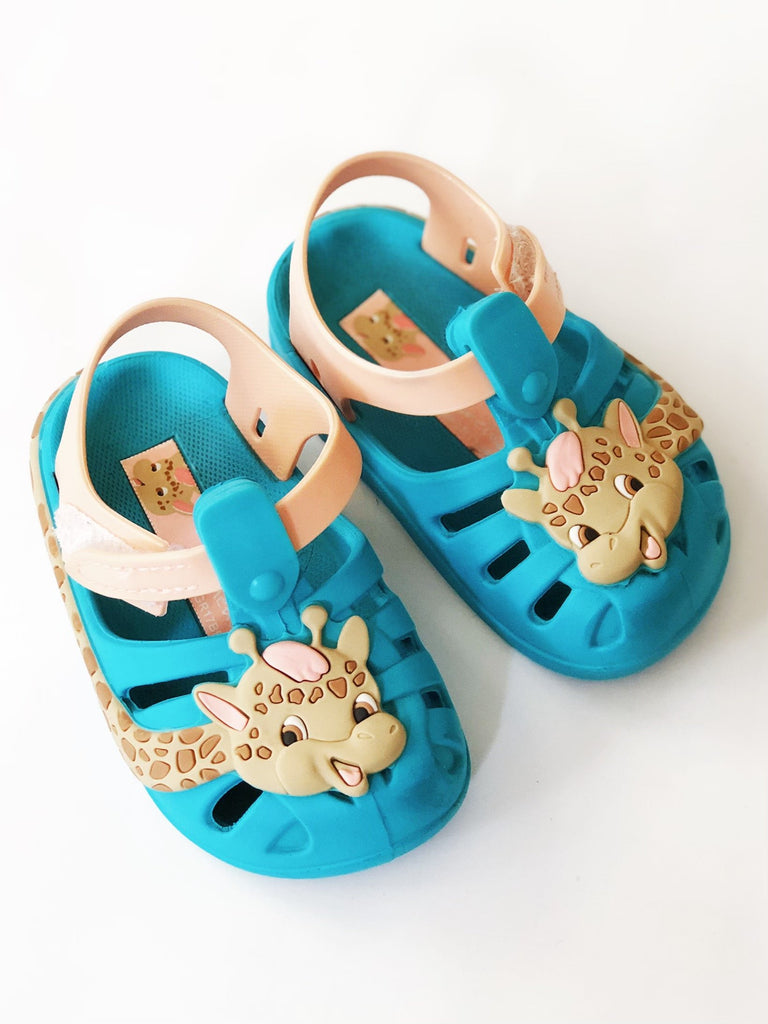 Ipanema sandals size 5-Fresh Kids Inc.