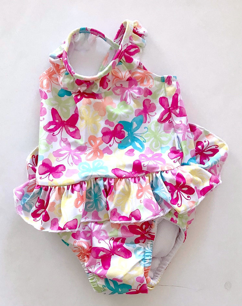 iPlay swimsuit UPF 50+ 12m-Fresh Kids Inc.