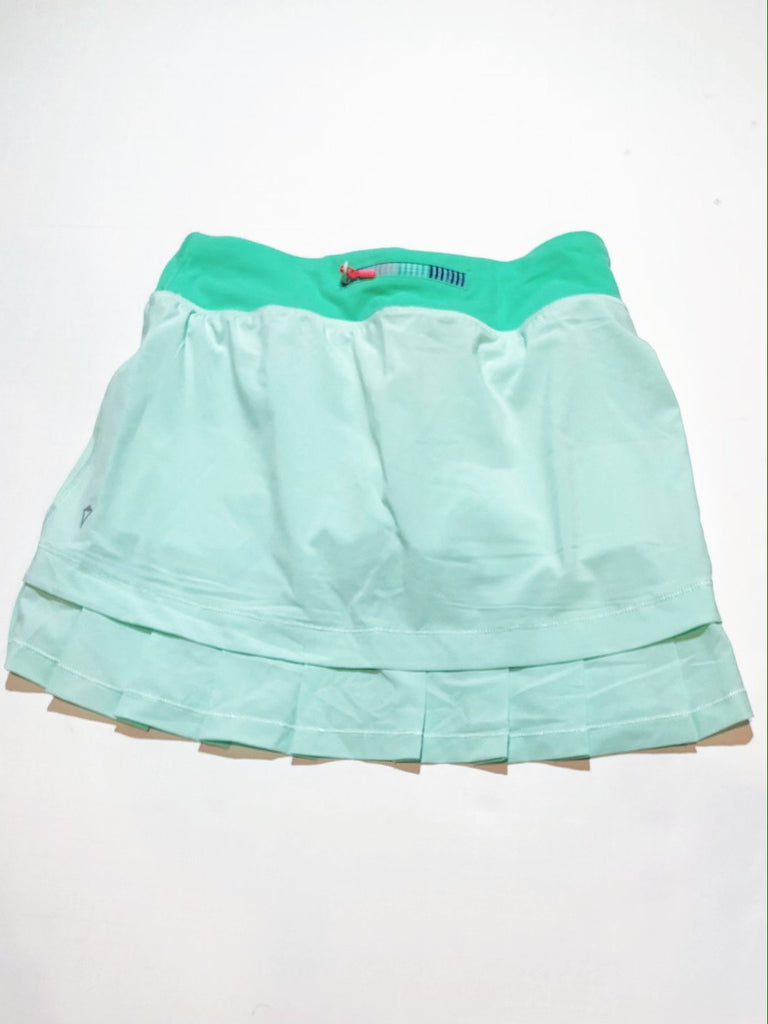 Ivivva skirt (built in shorts) size 14-Fresh Kids Inc.