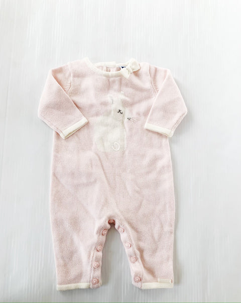 Janie and Jack romper 0-3m