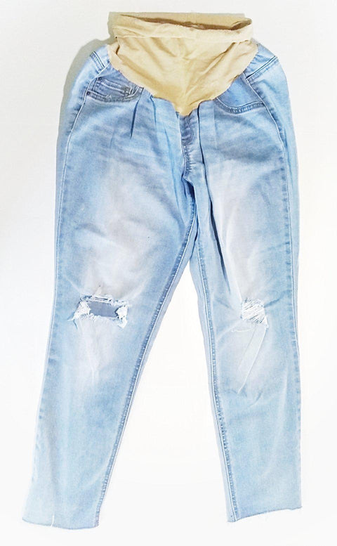 Jessica Simpson maternity jeans size x large