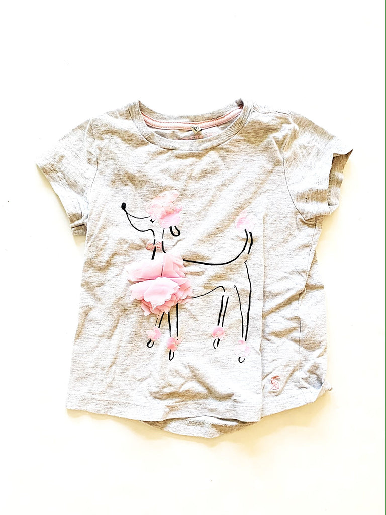 Joules top size 5-6-Fresh Kids Inc.