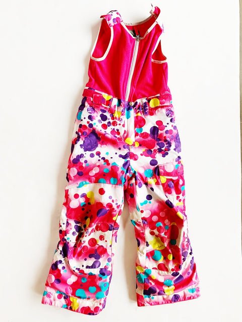 Jupa snow pants size 5