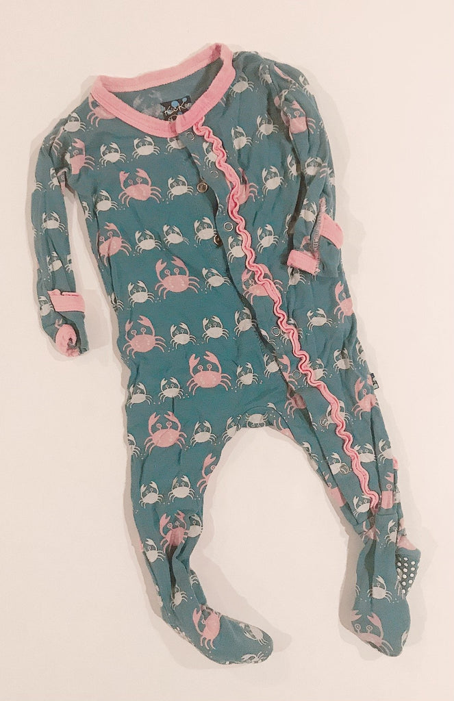 Kickee Pants 3-6 m-Fresh Kids Inc.