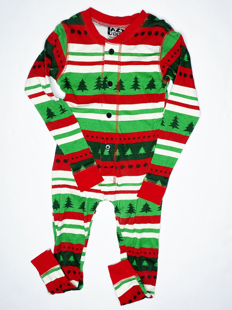 Lazy One union suit 4Y-Fresh Kids Inc.