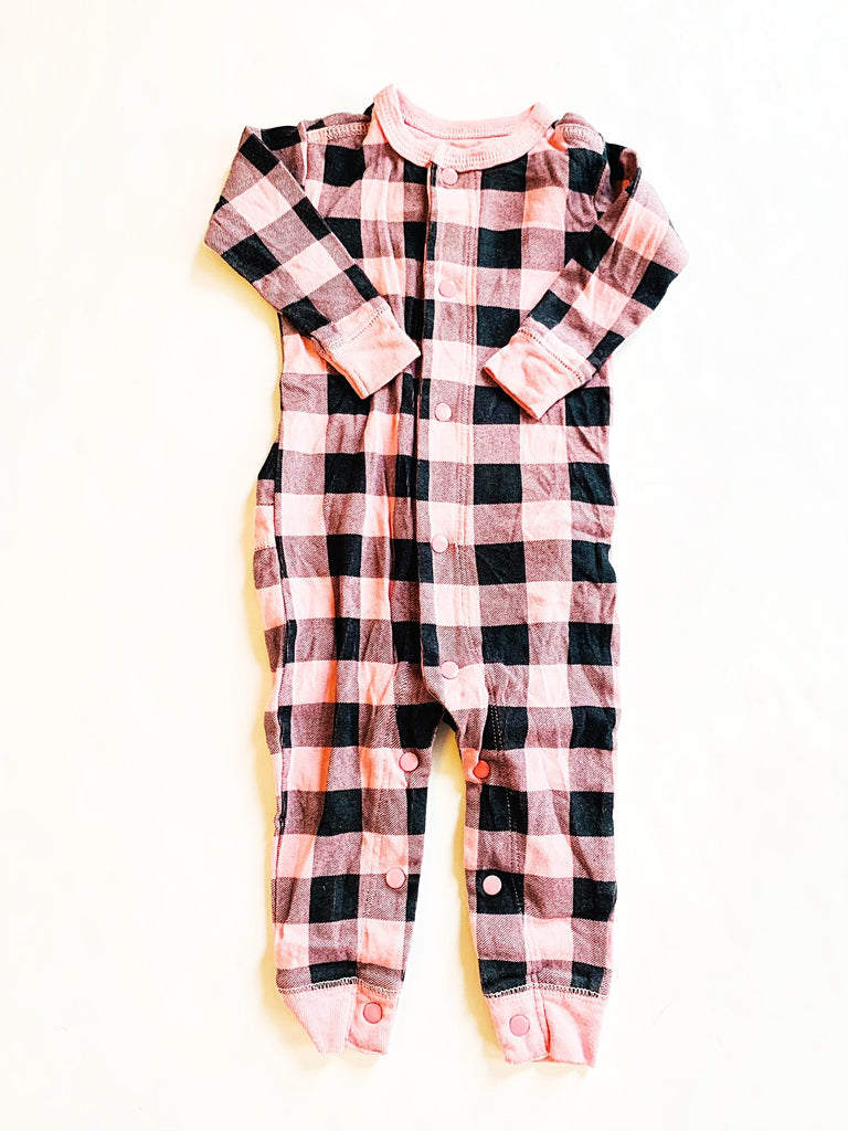 Little Blue House pajama set 3-6m-Fresh Kids Inc.