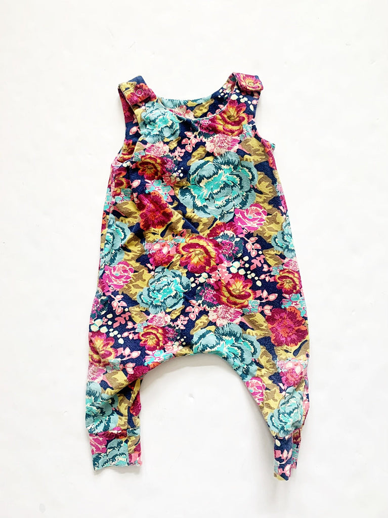 Little Heaven romper size 9-12m-Fresh Kids Inc.