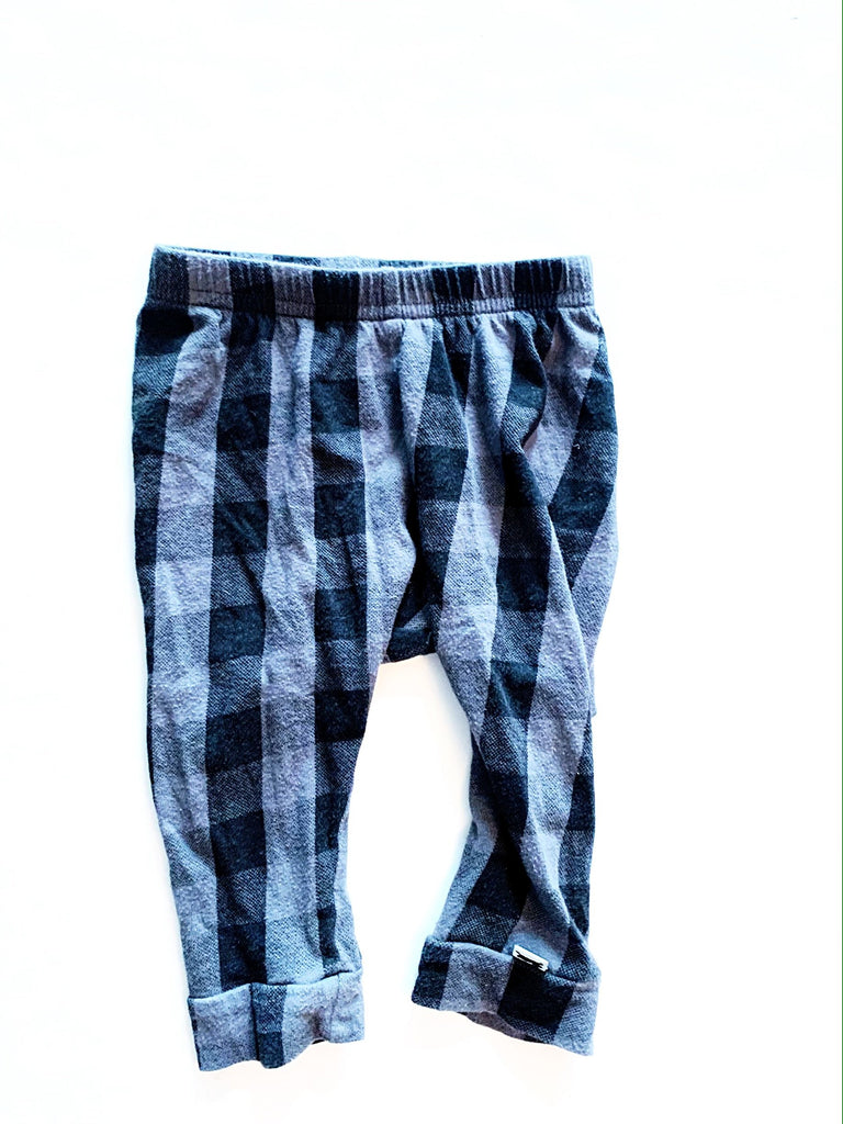 Little & Lively leggings size 3-6m-Fresh Kids Inc.