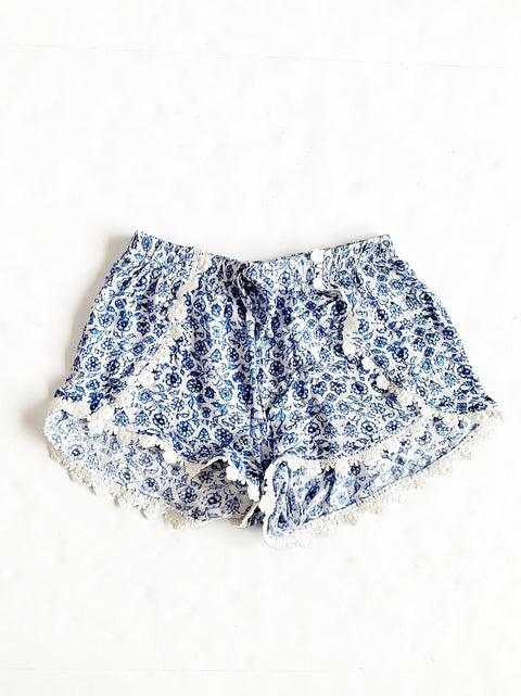 Love Daisy shorts size 8-Fresh Kids Inc.