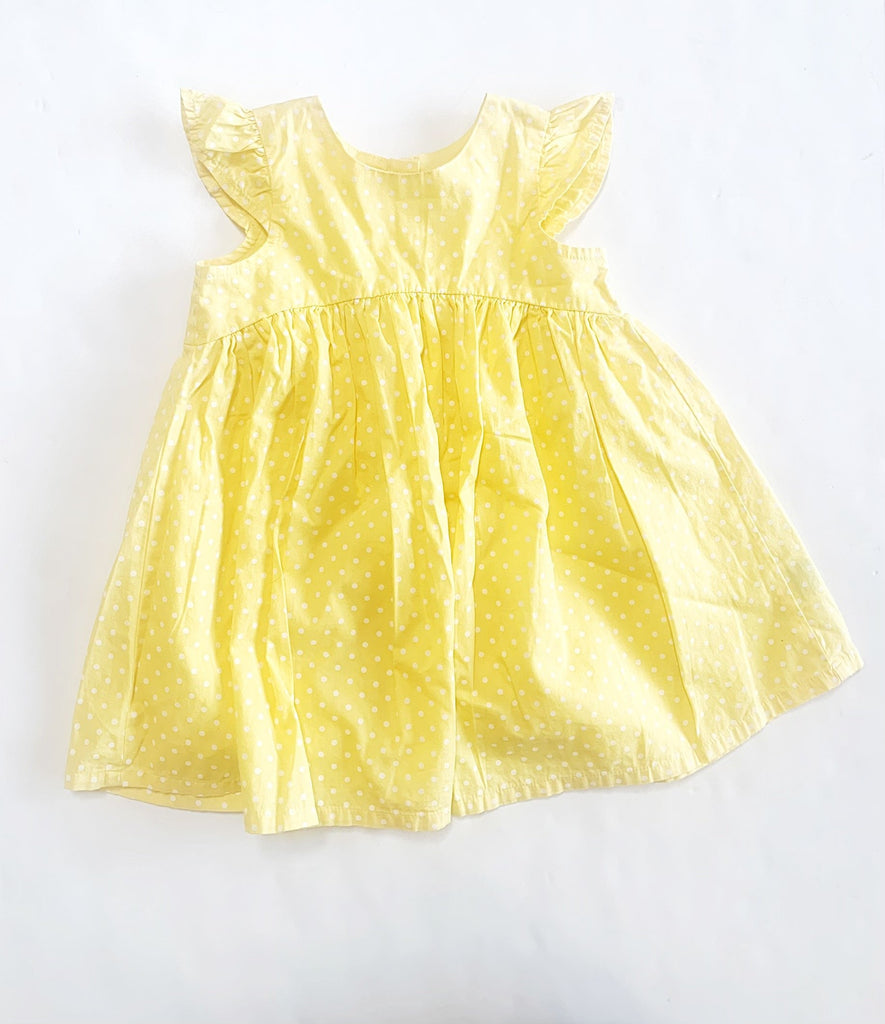 M dress size 6-9m-Fresh Kids Inc.
