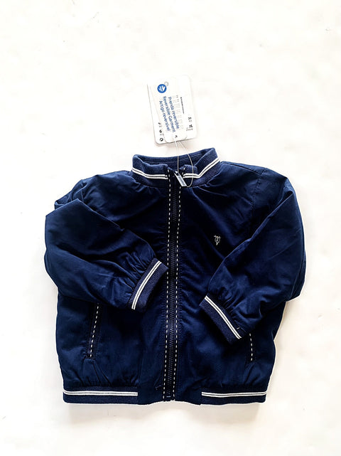 Mayoral jacket size 12m NEW-Fresh Kids Inc.