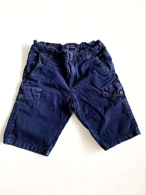 Mayoral shorts size 6-Fresh Kids Inc.