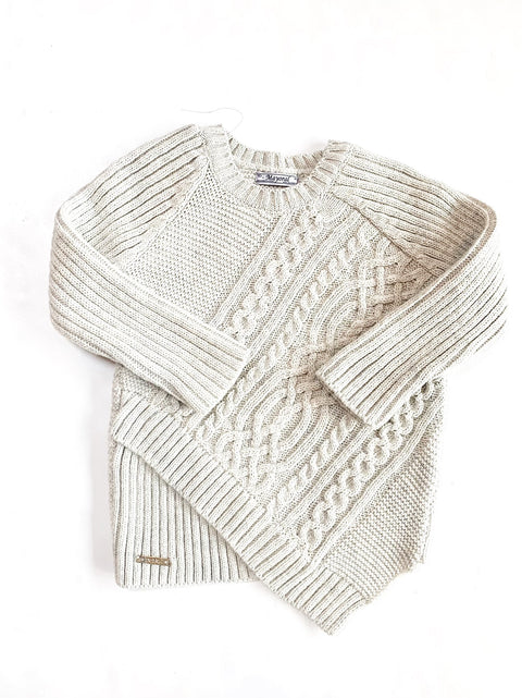 Mayoral sweater size 2-Fresh Kids Inc.