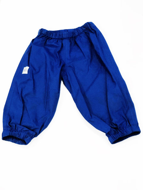 MEC rain pants - navy - 18m-Fresh Kids Inc.
