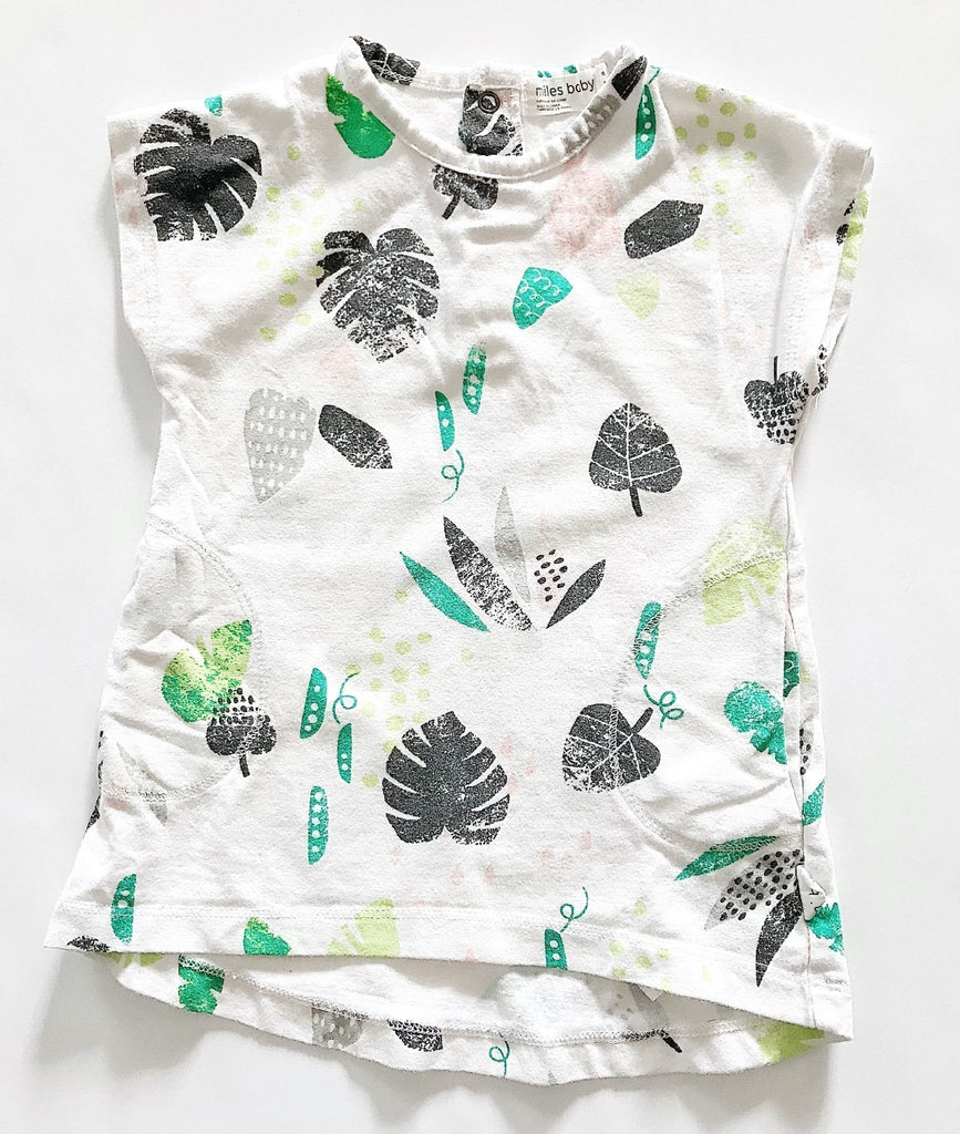 Miles baby dress 6m-Fresh Kids Inc.