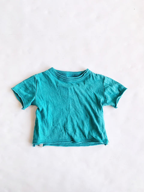 Mini Mioche shirt size 0-3m