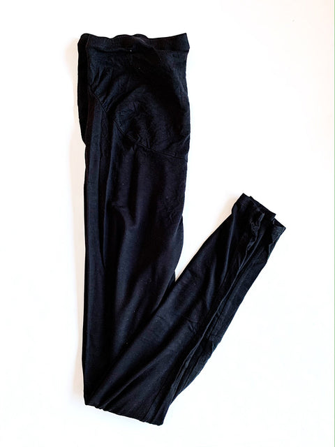 Next maternity leggings size small-Fresh Kids Inc.