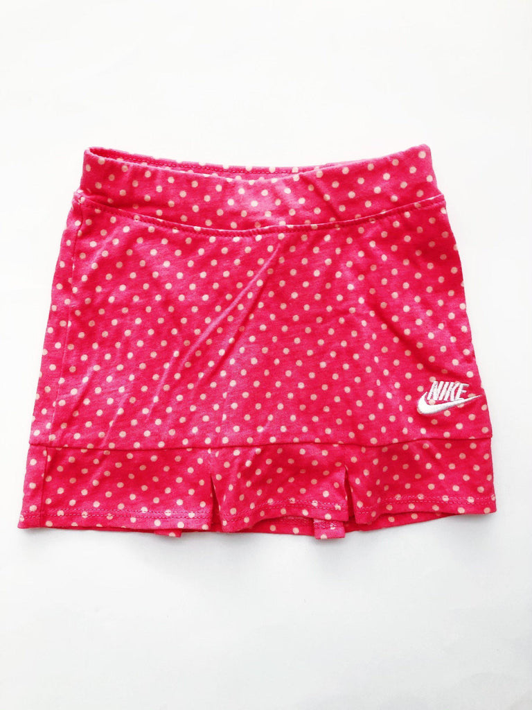 Nike skirt (built-in Shorts) 12m