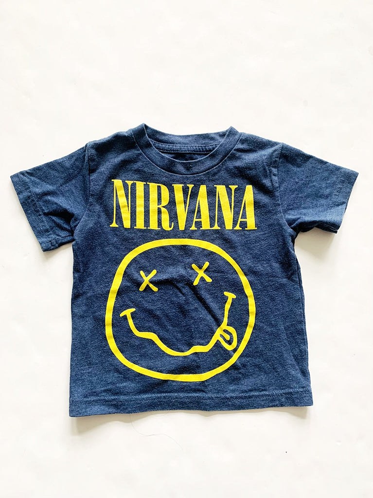 Nirvana top size 12m-Fresh Kids Inc.