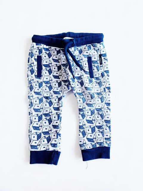 Noppies pants size 6m