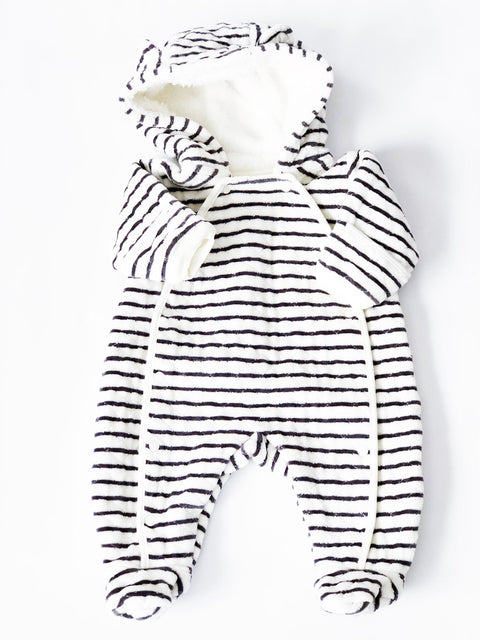 Nordstrom bunting plush lined 3m-Fresh Kids Inc.