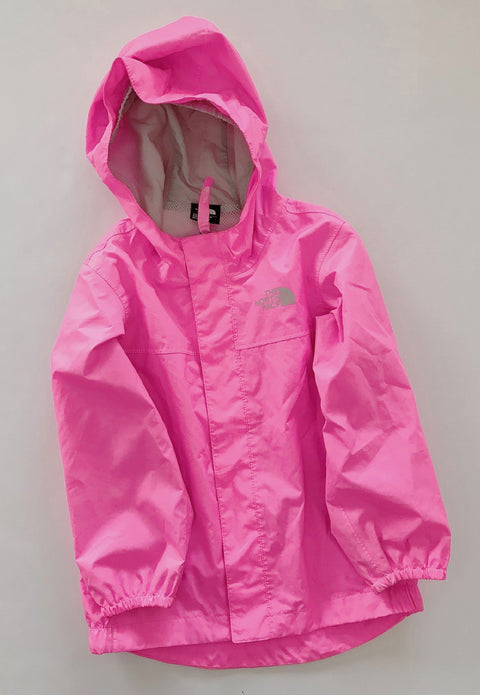 North Face rain jacket & pants size 3-Fresh Kids Inc.