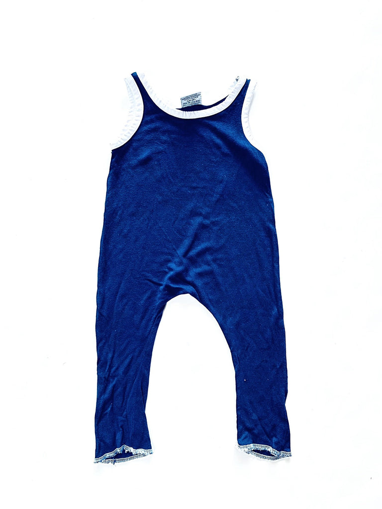 Okaydeebaby romper 0-3m-Fresh Kids Inc.