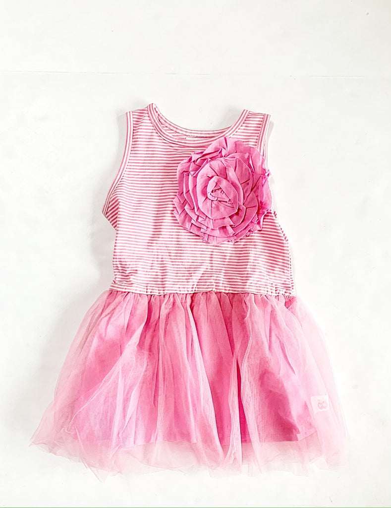 Oobi dress size 2 NEW-Fresh Kids Inc.