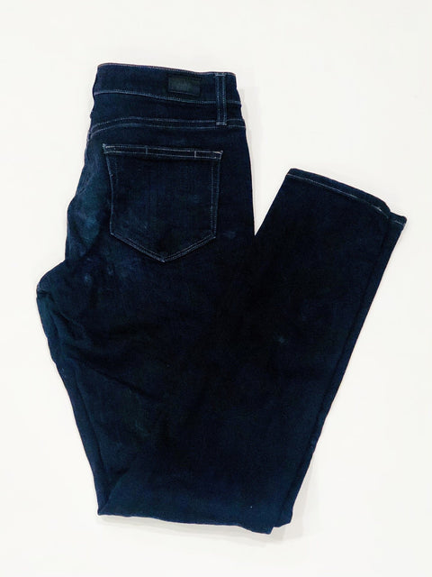 "Paige Maternity jeans ""Skyline Skinny"" ankle - size 25 (x-small)"