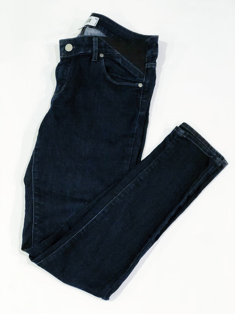 Paige Maternity skinny jeans size 28-Fresh Kids Inc.