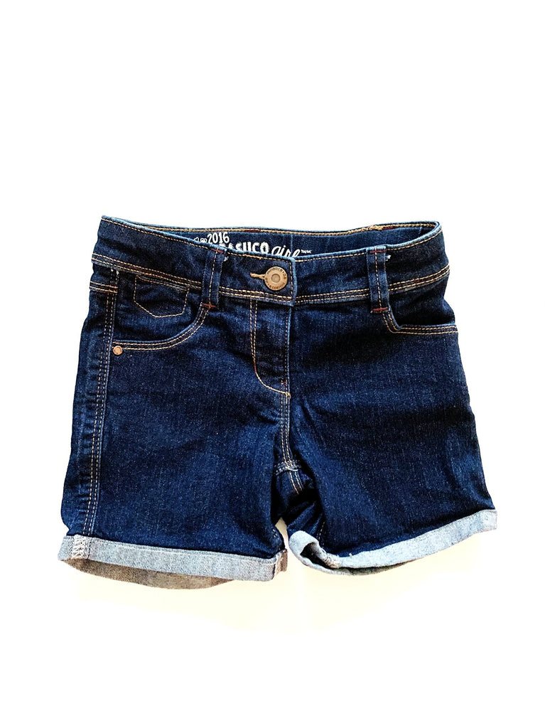 Parasuco shorts size 5-Fresh Kids Inc.