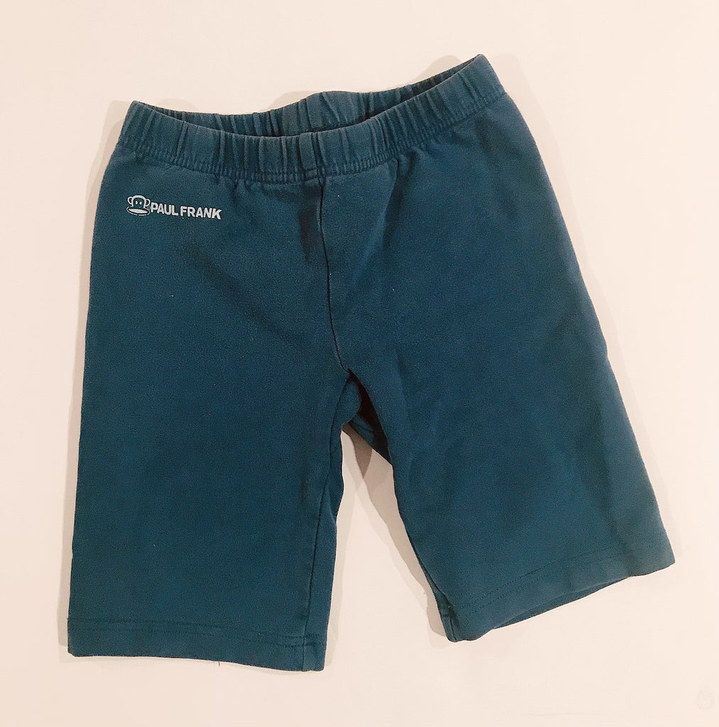 Paul Frank shorts 3-6 m-Fresh Kids Inc.
