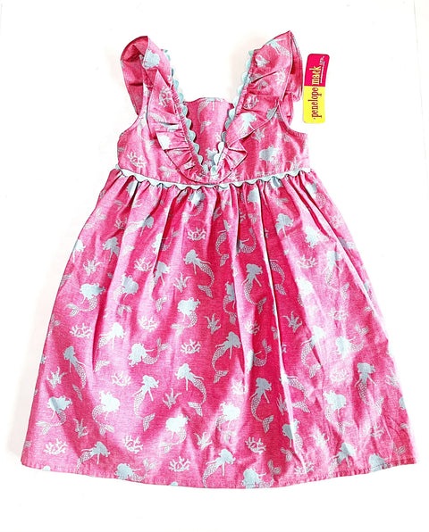 Penelope Mack dress size 4 NWT-Fresh Kids Inc.