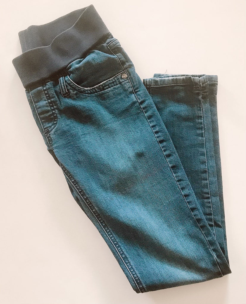 Pietro Brunelli Maternity Jeans XS-Fresh Kids Inc.