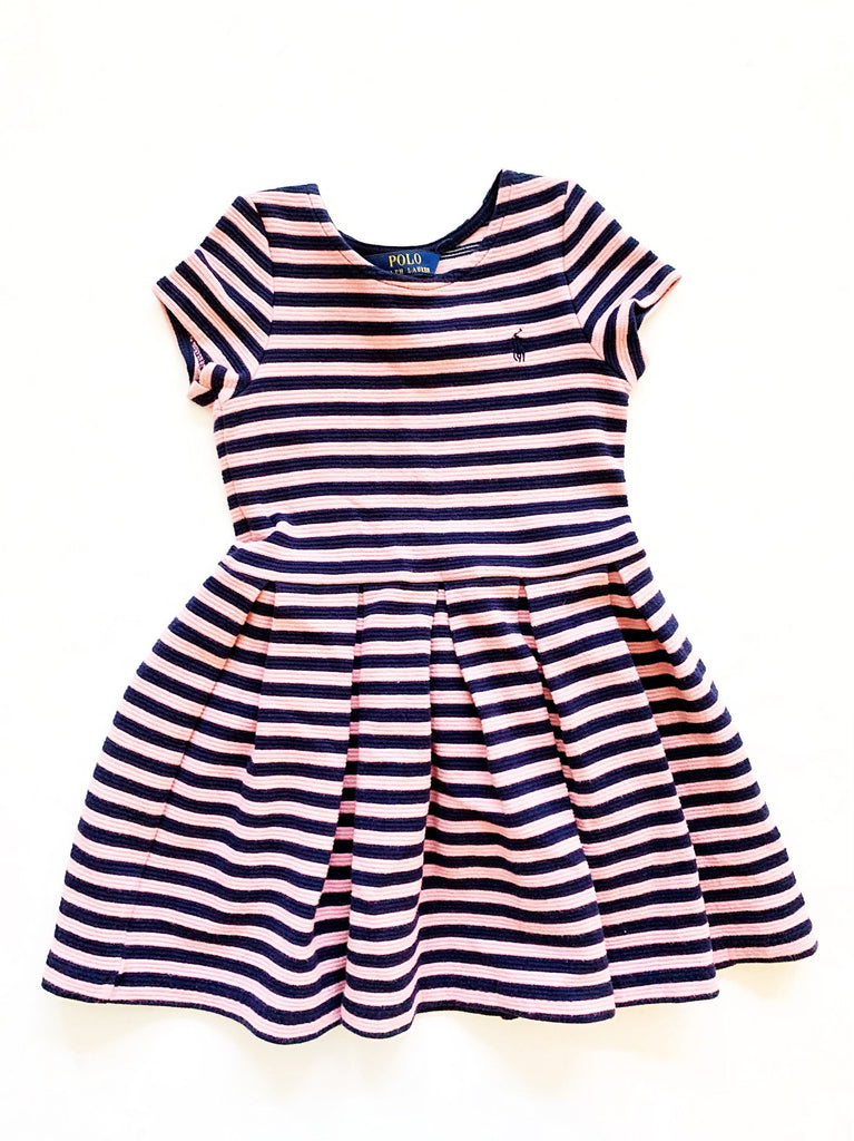 Polo dress size 5-Fresh Kids Inc.