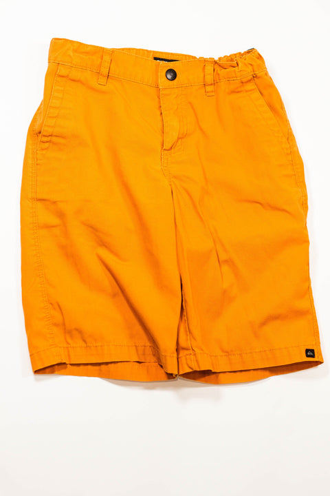 Quicksilver shorts size 7-Fresh Kids Inc.