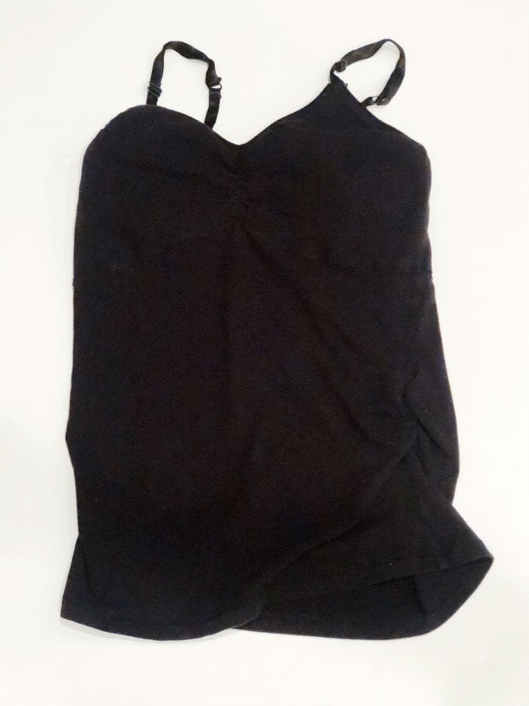Ripe nursing cami black - medium