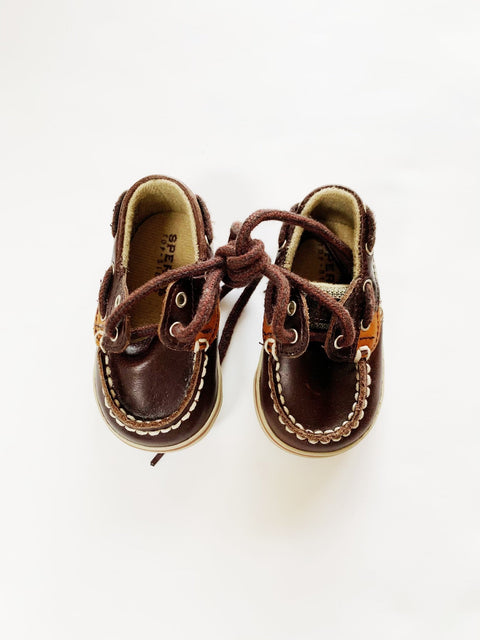 Sperry size 1m